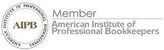 Member of American insitute of professional bookkeepers